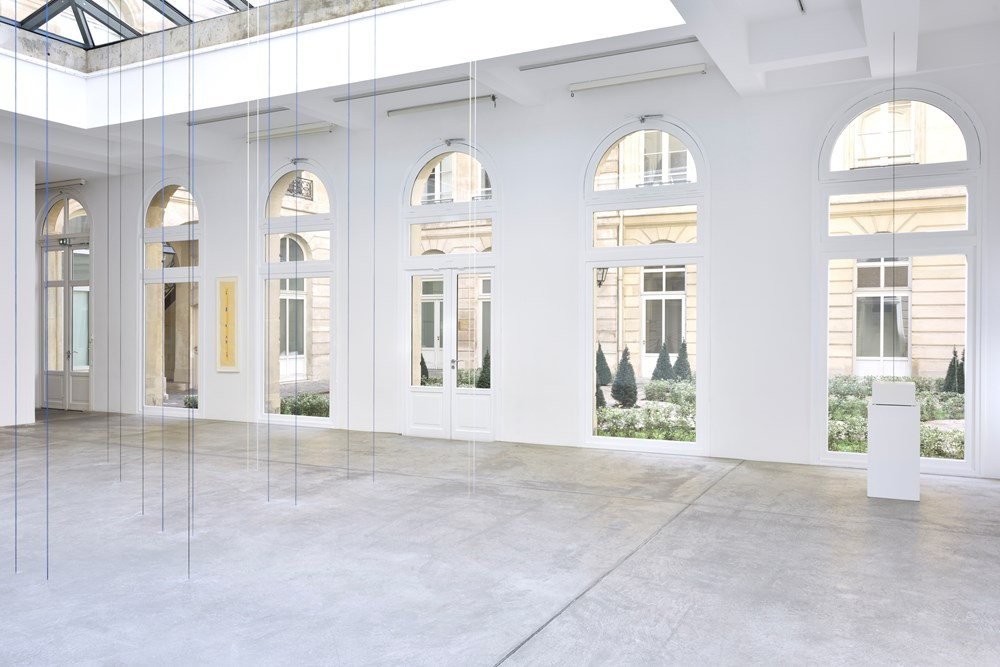 Galerie Marian Goodman - Free Art Galleries in Paris