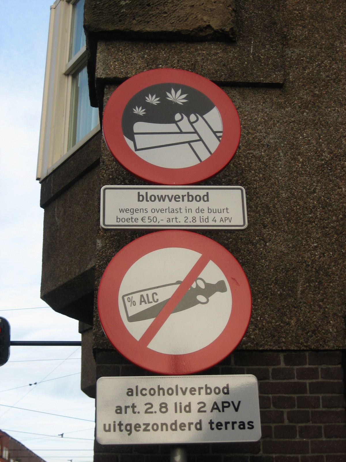 Guide to Smoking in Amsterdam