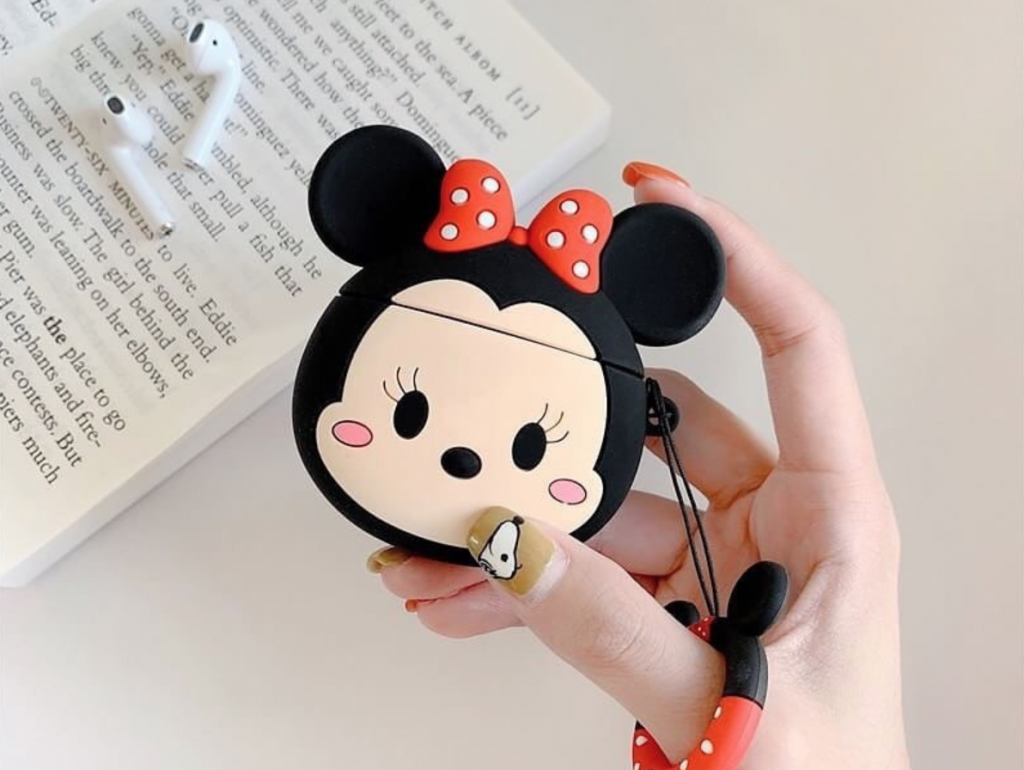 Cute Portable Charger