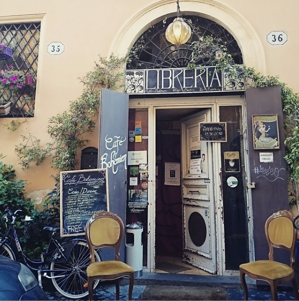 Secret Rome: Unique Spots in the City
