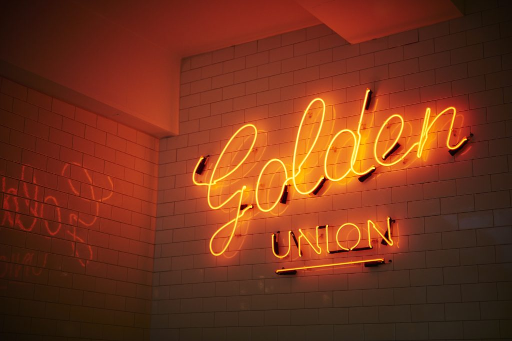 best fish and chips in London - Golden Union