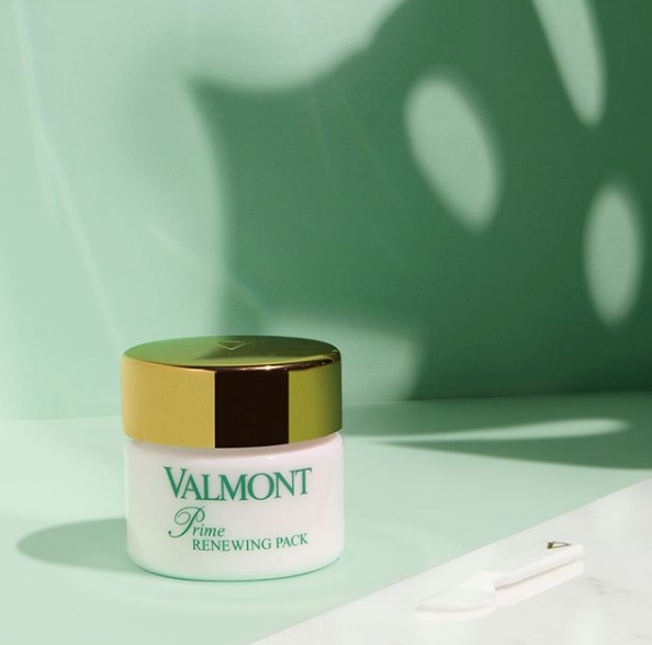 High-End French Skincare Products