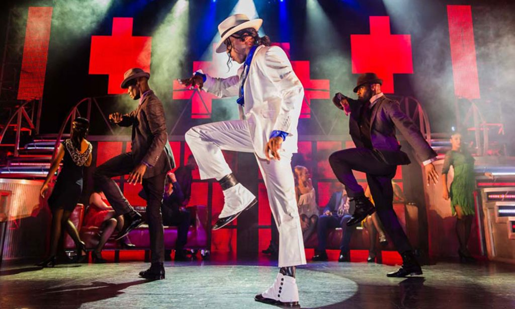 Thriller- best musicals in London
