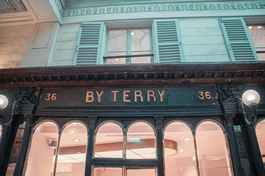 By Terry storefront