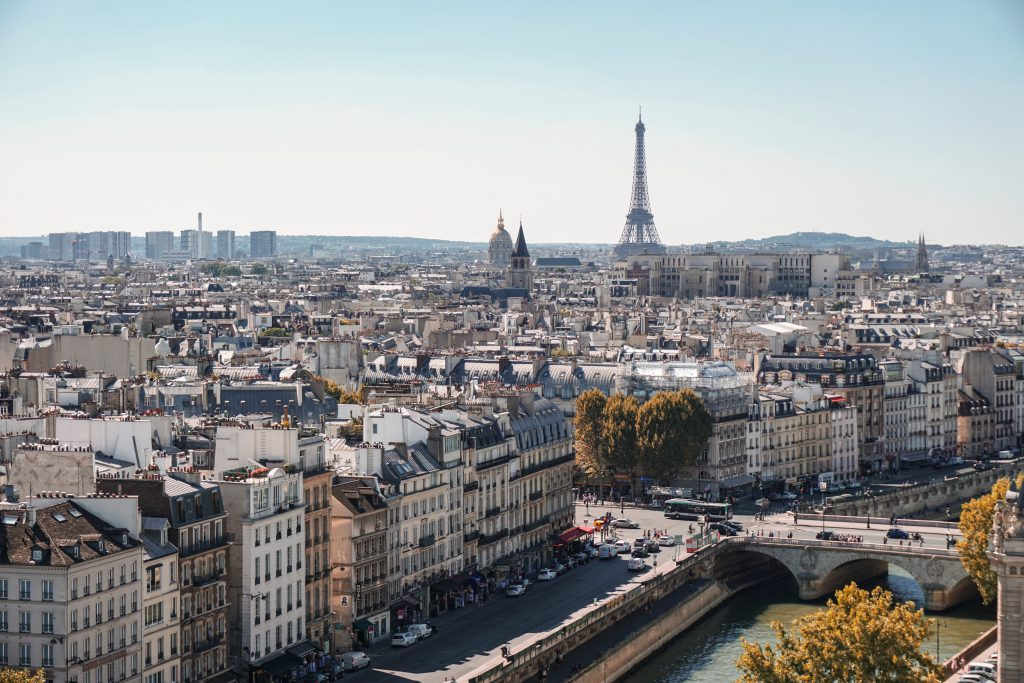 Cheap things to do in Paris